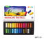 Made in Korea Mungyo Soft Pastels Non Toxic Square Chalk 24 32 48 64 Colors