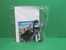 PLAYMOBIL espion top agent personnage figurine en sachet avec accessoire