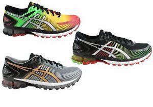 Mens-Asics-Gel-Kinsei-6-Premium-Cushioned-Running-Sport-Shoes-ModeShoesAU