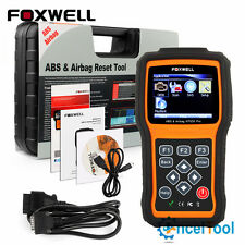 Foxwell NT630 Pro ABS Airbag SRS Read & Reset Code Scanner OBD2 Diagnostic Tool