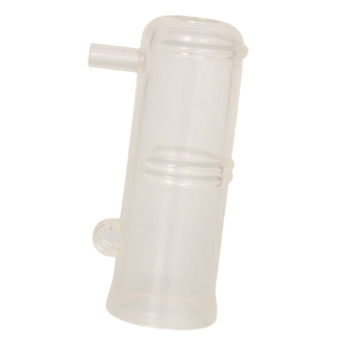 Plastic Sheep Milker Machine Parts Goat Milking Teat Cups 13cm