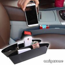 New Chic Car Seat Gap Slit Pocket Storage Box Trash Garbage Can ZON