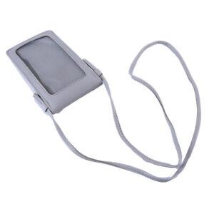 Cross Body Wallet Coin Cell Phone Case Mobile Pouch Mini Shoulder Bag Purse