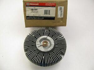 Engine Cooling Fan Clutch for 97-08 Ford F-150 4.2L 4.6L 5.4L VIN 2