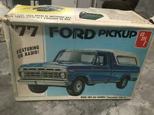 1977 Ford Pickup 1/25 model by amt vintage