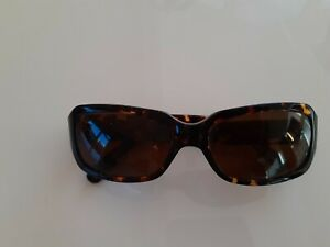 Blue Matrixx  Braun-getigert Sonnenbrille sunglasses Brille