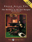 The Murders in the Rue Morgue and Other Stories by Edgar Allan Poe (CD-Audio, 2009)