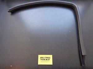 VW-Mk2-Golf-Jetta-5-Door-Front-Window-Seal-Left-Passenger-Near-Side