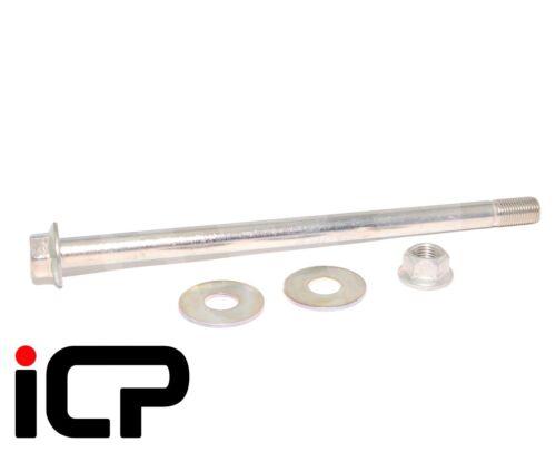 Rear Lateral Link Bolt /& Nut For Subaru Impreza 1992 to 2007 UK /& JDM Imports