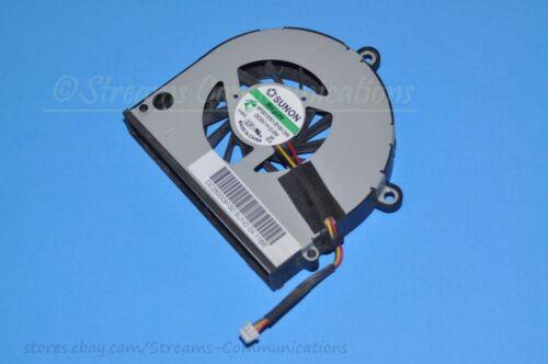 TOSHIBA Satellite P755-S5381 Laptop CPU Cooling FAN