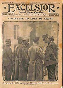 President-Raymond-Poincare-amp-Albert-Thomas-Hotel-Dieu-Paris-Medaille-WWI-1916