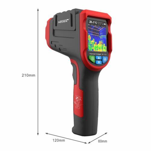 20 bis 300 ℃ Portable Handheld-Wärmebildkamera IR-Infrarot-Thermometer-Imager