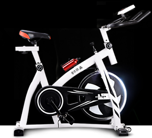Home-Exercise-Bike-Cycle-Gym-Magnetic-Trainer-Cardio-Fitness-Workout-Pro-Machine