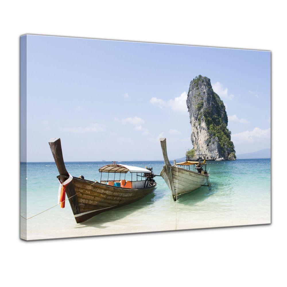 Leinwandbild - Ao Nang - Thailand