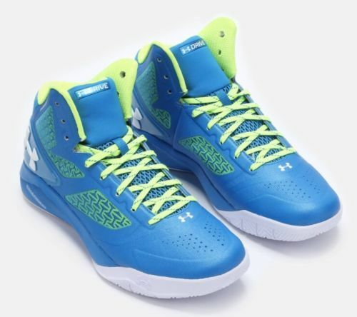 Clutchfit Drive 2 Men's 1 Ii Shoes New Uk Ua 7 Under Trainers Basketball Armour dxWroeCB