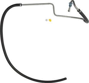 For Chevrolet C10 Pickup Power Steering Return Line Hose Assembly Gates 87959QX