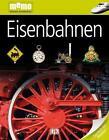 Eisenbahnen von John Coiley (2011, Gebundene Ausgabe)