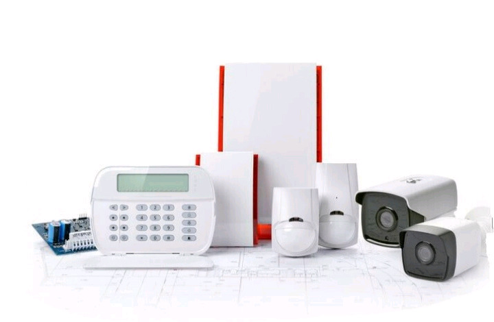 Junior assistant data cabling & security systems