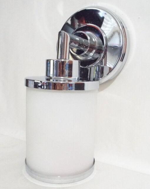 Millennium Bathroom Vanity Wall Sconce Light Chrome 221 Ch For