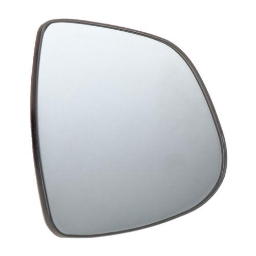 Genuine Kia OEM NEW Outside Left Mirror Glass 2011-2016 Optima 87611-2T110
