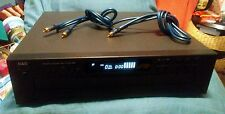 NAD 523 CD Player TESTED WORKS PERFECTLY