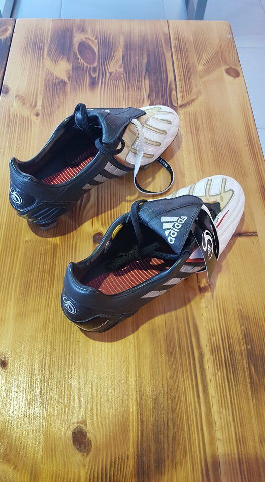 Adidas RETRO FOOTBALL Stiefel - ProtATOR ABSOLUT TRX FG FG FG cc165b