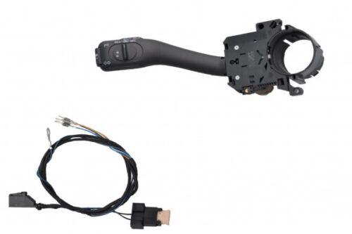 Tempomat GRA Nachrüstsatz mit Anschlussleitung für VW New Beetle Cabrio 1Y TDI