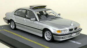 Eon-1-43-Scale-James-Bond-007-BMW-750iL-Tomorrow-Never-Dies-Diecast-Model-Car