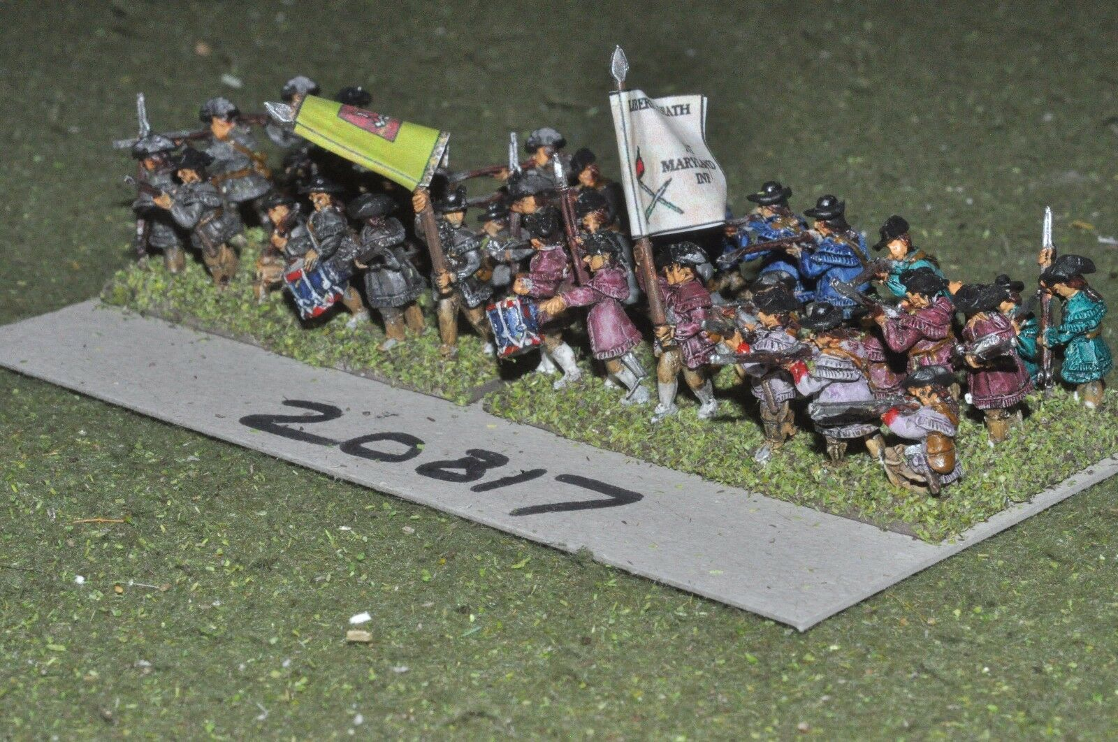 15 awi   us - infanterie 36 feigen - inf (20817)