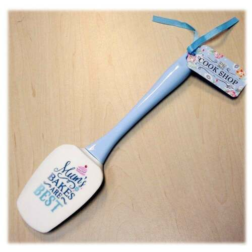 HISTORY /& HERALDRY EMUM Bakes sont mieux Spatule The Great British Cook Shop 0001