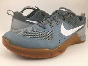59b875f977bd Image is loading Nike-Metcon-1-704688-014-Mens-Size-8-