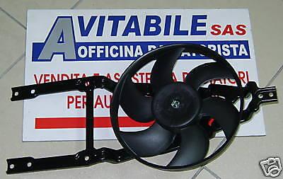 Ventola Fiat Cinquecento 900-1.1 Benzina