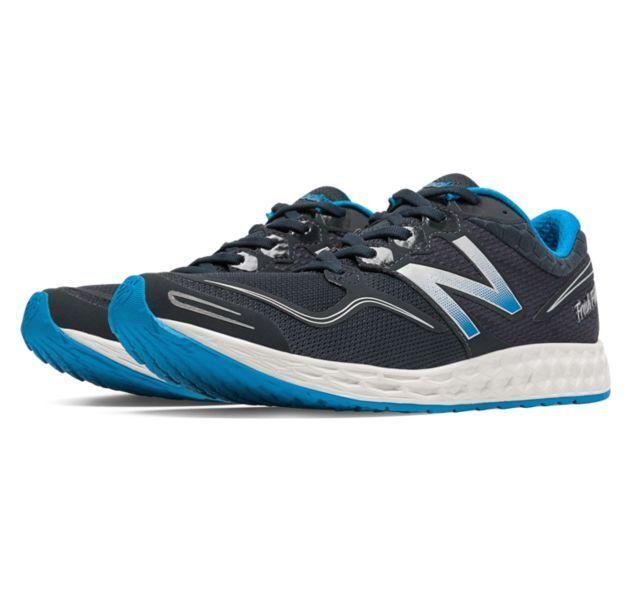 New Balance M1980BG Fresh Foam Zante Mesh Mens Cushioning Running Shoes Sneaker