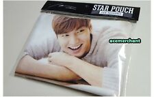 LEE MIN HO Goods - Star Pouch (210 x 160mm)