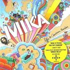 Life in Cartoon Motion 0602517205871 by Mika CD