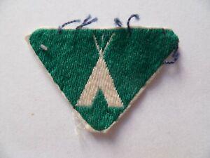 Insigne Tissu Brevet Specialite Scouts De France Scoutisme Scout Patch 4 Hqepgwse-08010420-965684925