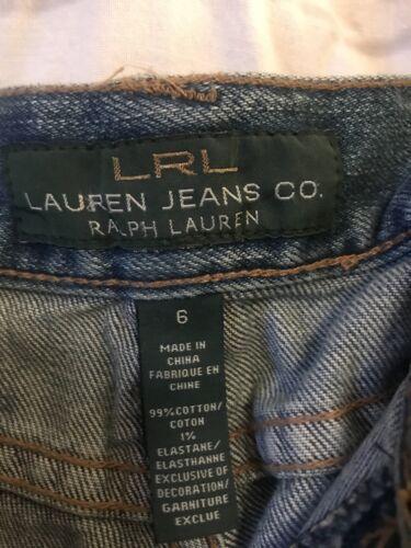 Jeans Femmes Ralph Femmes Lauren Lauren Ralph Jeans 6 qwCXxx5
