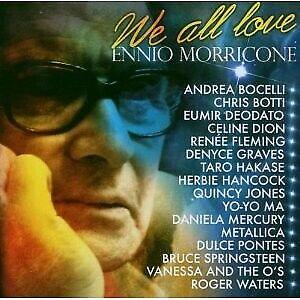 ENNIO-MORRICONE-034-WE-ALL-LOVE-ENNIO-MORRICONE-034-CD-NEUWARE