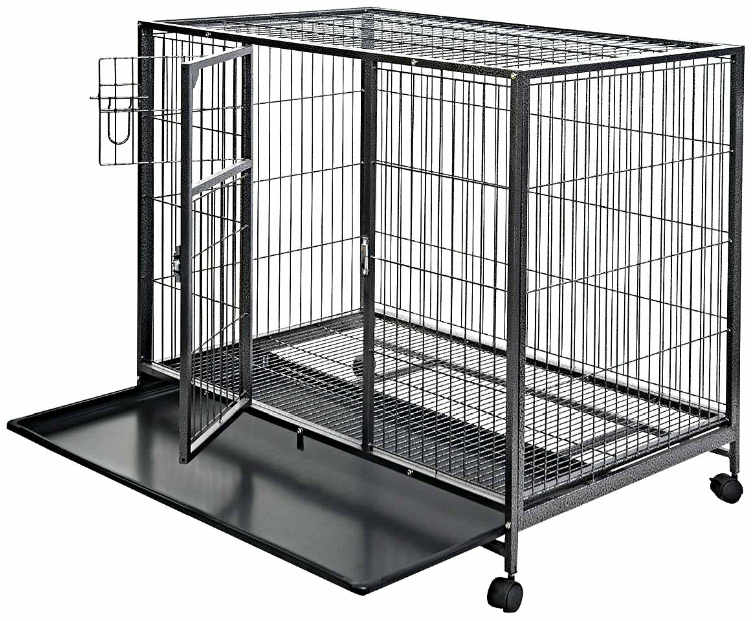 Mm Dog Kennel Is What Size