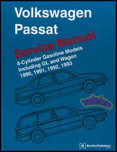 020 volkswagen passat official factory repair manual (maintenance) 19….