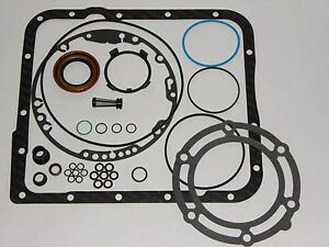 Image Is Loading COMPLETE External Reseal Kit Fits GM 4L60 700R4