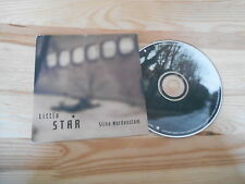 CD Indie Stina Nordenstam - Little Star (3 Song) EASTWEST WEA