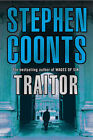 Traitor by Stephen Coonts (Hardback, 2006)