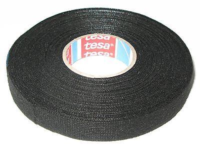 Kummert KFZ Gewebeband Textilband Isolierband Klebeband Vlies Tape 15mm x 25m