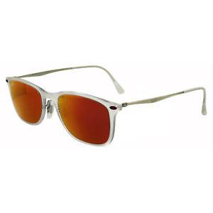 40fb7e91a8 Ray-Ban Sunglasses New Wayfarer Light Ray 4225 646 6Q Transparent ...