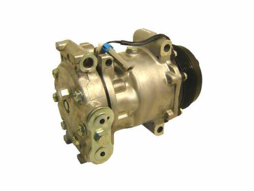 A//C Compressor For 1996-2002 Chevy Express 1500 1997 1998 1999 2000 2001 P692RM