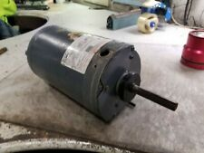 NEW AO SMITH ELECTRIC MOTOR 1HP 1 HP 3450 RPM 208-230//460 3PH FR 48Y 3PH NEW