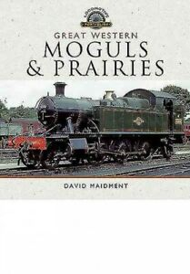 Great-Western-Moguls-amp-Prairies-Hardcover-by-Maidment-David-Brand-New-Fre