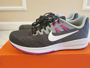 promo code 9c491 8efde Image is loading Nike-Air-Zoom-Structure-20-Women-039-s-
