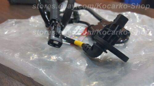 OEM ABS Speed Sensor Front Wheel Right Side KIA Sportage 2005-2010 #956701F310